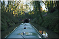 SP0375 : Approaching Wast Hills Tunnel by Stephen McKay