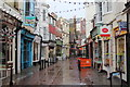 TQ8209 : George Street by Oast House Archive