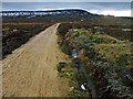 SE4995 : Black Hambleton Horizon by Scott Robinson