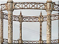 TG5206 : Superstructure of one of the two gasholders at Gt. Yarmouth : Week 4
