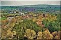 SM9525 : Views from Great Treffgarne Rock by Deborah Tilley