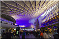 TQ3083 : King's Cross Station : Week 8