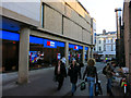 TL4558 : Metro Bank, Christ's Lane by Hugh Venables