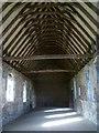 TL4847 : Interior of the Chapel of St John the Baptist, Duxford by Marathon