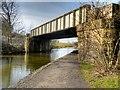 SD8032 : Bridge#124AA, Leeds and Liverpool Canal by David Dixon