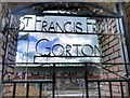 SJ8796 : St Francis Friary, Gorton by David Dixon