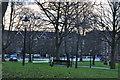 ST5673 : Bristol : Green Open Space by Lewis Clarke