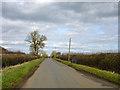 SP7523 : Hogshaw Road by Robin Webster