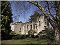 SK5806 : Cavendish House : Week 14
