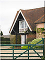 TR0556 : Rhode Court Oast, Selling by Oast House Archive