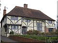 TR0557 : Hall House, South Street by Oast House Archive