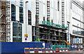 "J3374 : Block ""B"", University of Ulster site, Belfast - April 2015(1) by Albert Bridge"