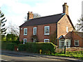 SK6925 : Mill House, Main Street, Nether Broughton by Alan Murray-Rust