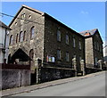 ST0594 : Tabernacle Independent Chapel, Ynysybwl by Jaggery