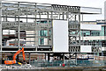 J3474 : The Waterfront Hall, Belfast - April 2015(6) by Albert Bridge