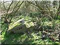 TF7834 : WW2 Battle Headquarters (BHQ) by Evelyn Simak