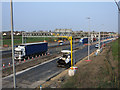 TL4161 : A14 widening by Hugh Venables