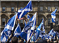 NS5965 : Election rally, Glasgow : Week 17