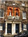 TQ3480 : St John's Old School by Chris Holifield