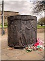SJ3490 : The Hillsborough Monument, Liverpool City Centre by David Dixon