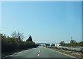 SJ3571 : A5117 near Four Ways by John Firth