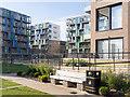 TL4657 : CB1 Cambridge city housing development : Week 17