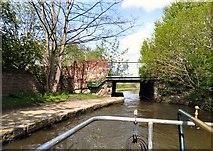 SJ9397 : Bridge #2 by Gerald England