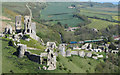 SY9582 : Corfe Castle and Swanage Railway : Week 19