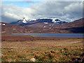 NN5479 : Loch Pattack : Week 19