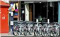 J3374 : Belfast Bikes, Castle Place (May 2015) by Albert Bridge