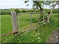SE4204 : View from Fitzwilliam Road to Middlecliffe by Neil Theasby