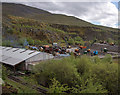 NY3224 : Threlkeld Quarry & Mining Museum (8) by TheTurfBurner