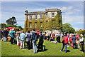 SH5269 : The Antiques Roadshow at Plas Newydd : Week 22