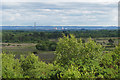 SU9764 : View from Staple Hill by Alan Hunt