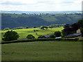 SN6880 : Pasture at Cefn Bangor : Week 25