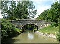 ST8559 : Ladydown Bridge, Kennet & Avon Canal by Rob Farrow
