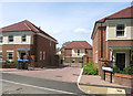 SU9289 : Lock Mews, Beaconsfield by Des Blenkinsopp
