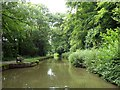 ST7860 : Kennet & avon Canal near Murhill by Rob Farrow