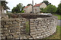SE7084 : Great Edstone, Pinfold by Graham W Beaumont