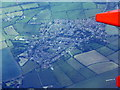 SP8431 : Newton Longville from the air by M J Richardson