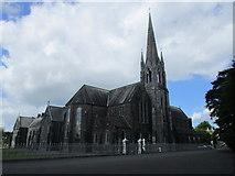 S0990 : The Abbey Church, Mount St. Joseph by Jonathan Thacker