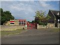TL4052 : Haslingfield Endowed Primary School by Hugh Venables