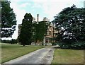 TL1444 : Old Warden Park, Shuttleworth College by Rob Farrow