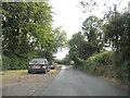 SU8288 : Frieth Road north of Marlow by David Howard