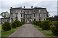 S0180 : Loughton House, Moneygall, Offaly (3) by Mike Searle