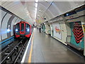 TQ3175 : Brixton tube station, Victoria Line : Week 28