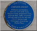 Photo of Blue plaque number 41814