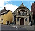ST9387 : Chapel House, Malmesbury by Jaggery