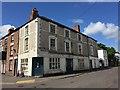 SJ3934 : Ellesmere: 1 Trimpley Street by Jonathan Hutchins