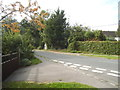 SU7079 : Reade's Lane, Sonning Common by David Howard
